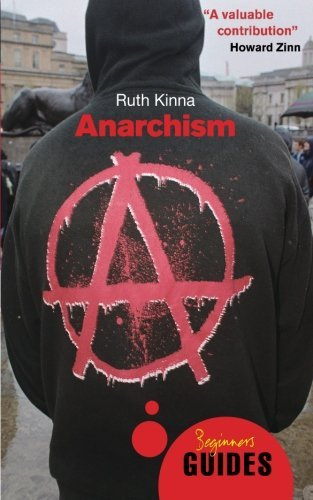 Kinna Ruth Anarchism