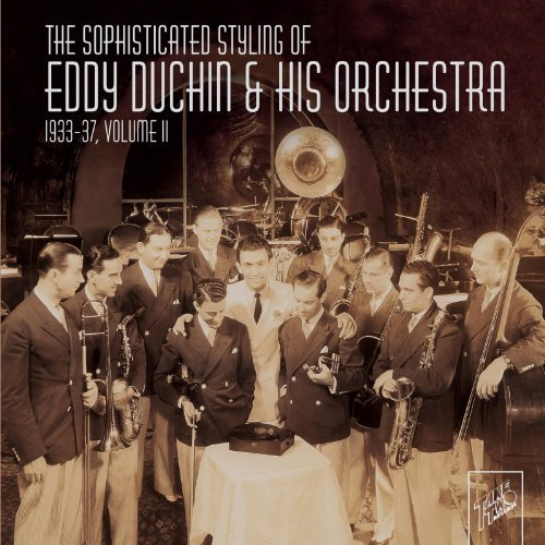 Eddy Duchin Vol. 2 Sophisticated Styling O