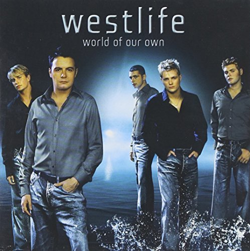 Westlife World Of Our Own Import Gbr