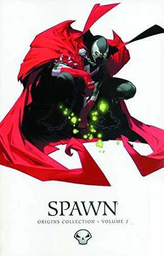 Todd Mcfarlane Spawn Origins Volume 2