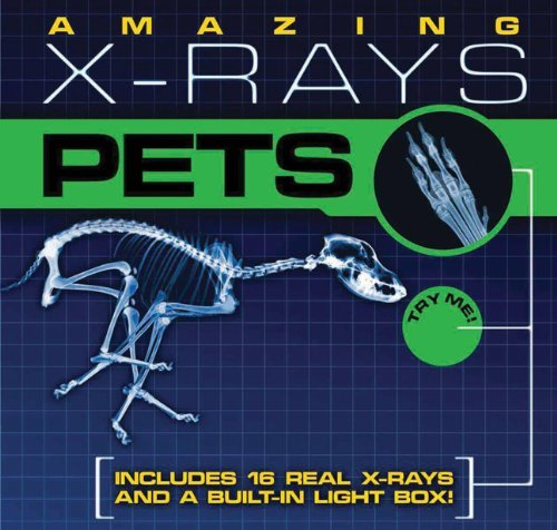 David George Gordon Amazing X Rays Pets