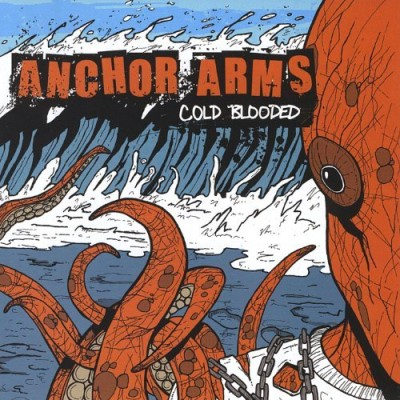 Anchor Arms Cold Blooded
