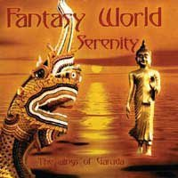 Denis Hekimian Fantasy World Serenity