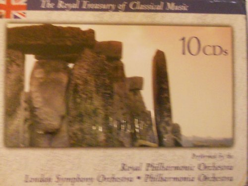 Royal Treasury Of Classical Mu Vol. 1 10 Royal Treasury Of Cl Various