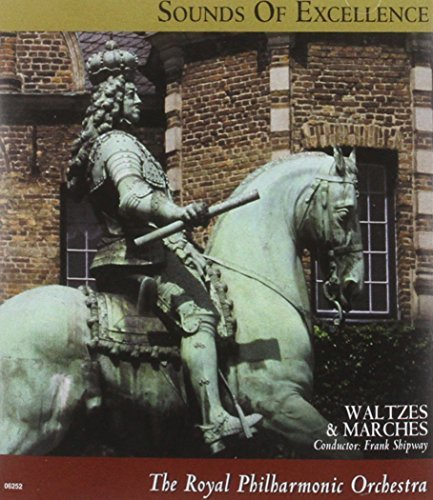 Waltzes & Marches Waltzes & Marches Various Royal Po