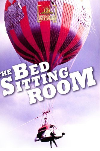 Bed Sitting Room Tushingham Richardson Cook DVD Mod This Item Is Made On Demand Could Take 2 3 Weeks For Delivery
