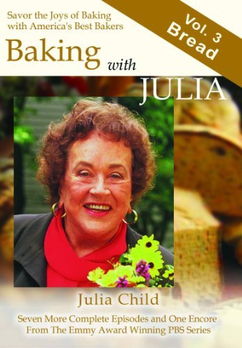 Baking With Julia Baking With Julia Vol. 3 Nr