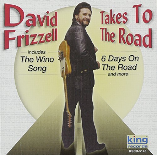 David Frizzell Takes To The Road