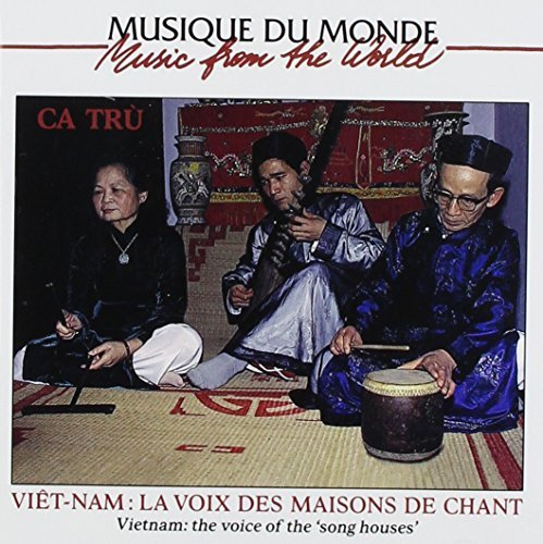 Pho Kim Duc Ca Tru Voice Of The Song Hous