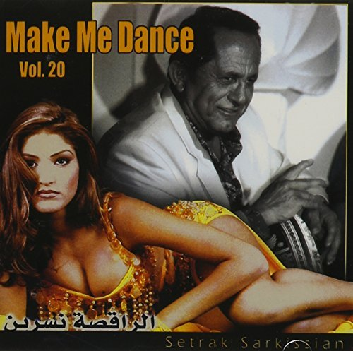 Sertak Sarkissian Vol. 20 Make Me Dance
