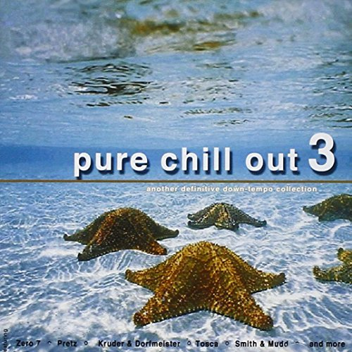 Pure Chill Out 3 Pure Chill Out 3