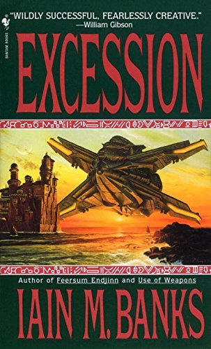 Iain Banks Excession