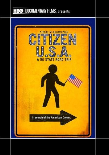 Citizen Usa A 50 State Roadtr Citizen Usa A 50 State Roadtr DVD Mod This Item Is Made On Demand Could Take 2 3 Weeks For Delivery