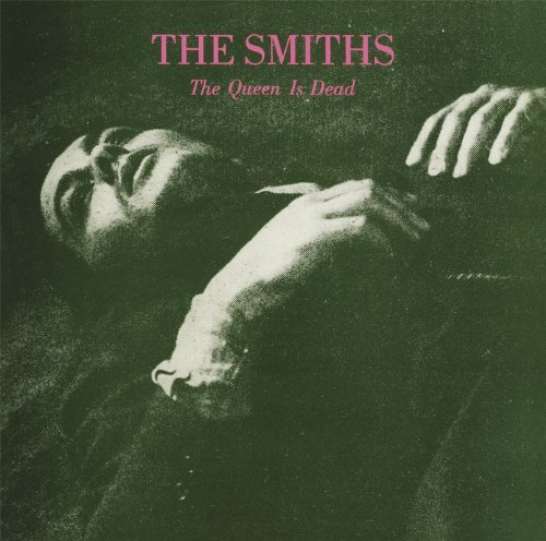 Smiths Queen Is Dead (remastered) Import Eu Queen Is Dead (remastered)