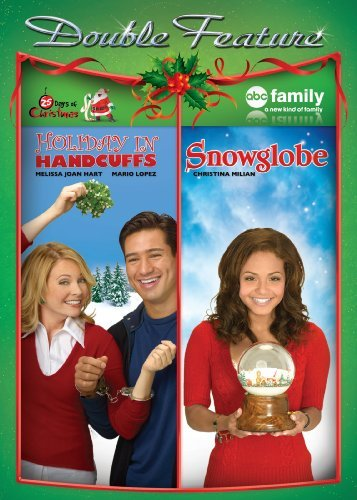 Holiday In Handcuffs Snowglobe Holiday In Handcuffs Snowglobe Nr 2 DVD