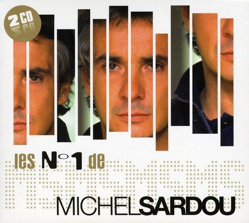 Michel Sardou Number 1 Import Eu