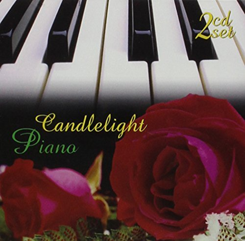 Candlelight Piano Candlelight Piano 2 CD