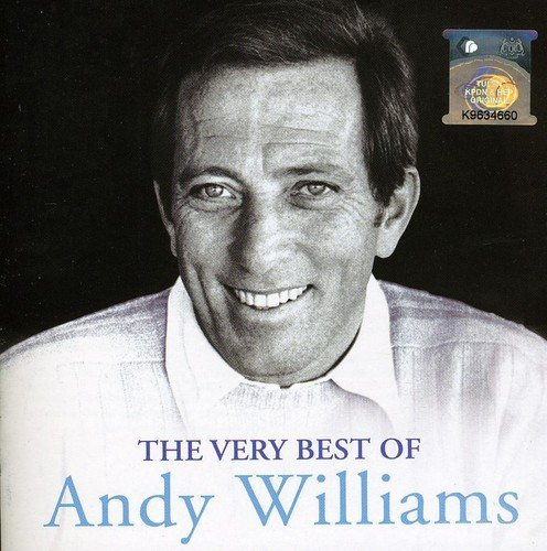 Andy Williams Very Best Of Andy Williams Import Eu