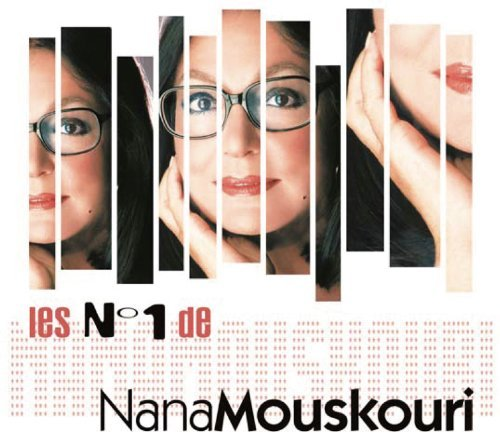 Nana Mouskouri No. 1's Of Nana Mouskouri Import Eu