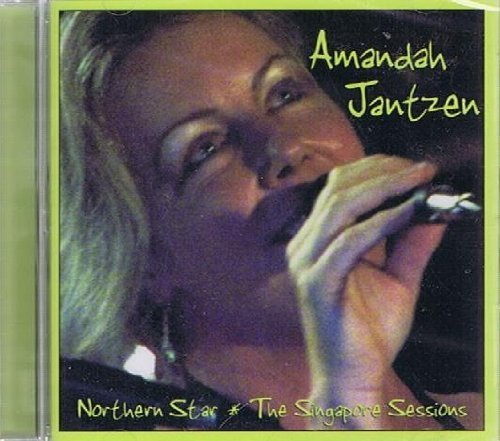 Amandah Jantzen Northern Star (the Singapore S