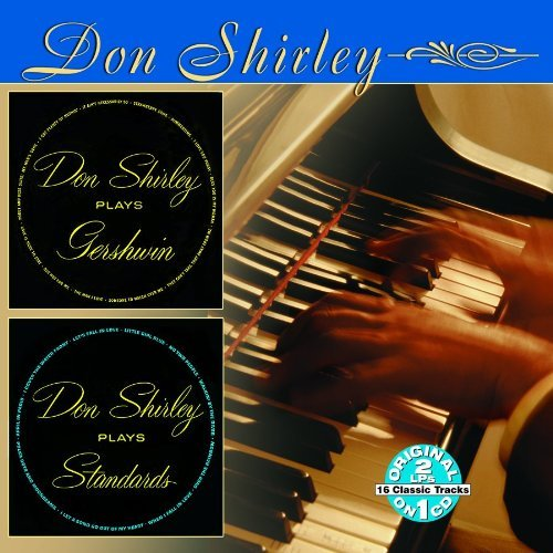 Don Shirley Plays Gershwin Plays Standards