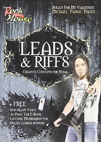 Leads & Riffs Creative Concept Leads & Riffs Creative Concept Nr