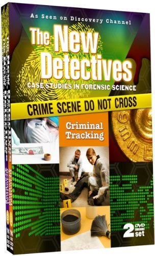 New Detectives Criminal Tracking (1998) Nr 2 DVD