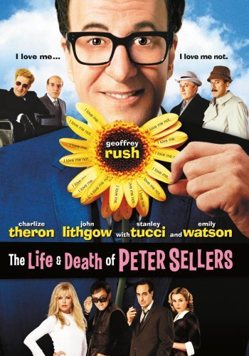 Life & Death Of Peter Sellers Theron Rush Watson DVD Mod This Item Is Made On Demand Could Take 2 3 Weeks For Delivery
