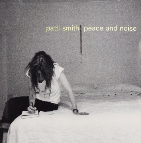 patti-smith-peace-noise