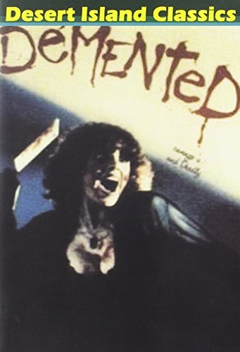Demented Young Reems DVD Mod This Item Is Made On Demand Could Take 2 3 Weeks For Delivery
