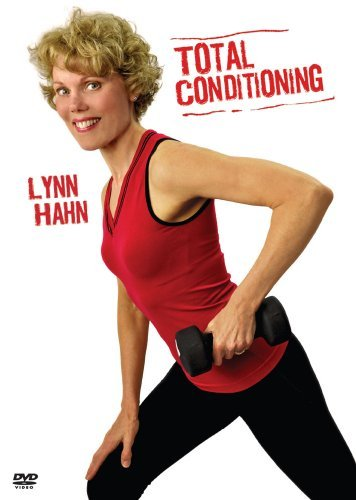 Lynn Hahn Total Conditioning Aerobics & Nr