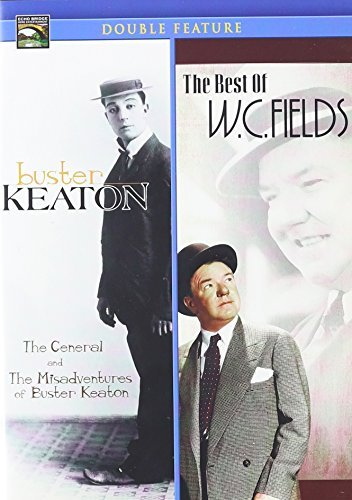 Buster Keaton W.C. Fields Keaton Fields Nr