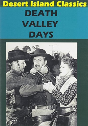 Death Valley Days Death Valley Days DVD Mod This Item Is Made On Demand Could Take 2 3 Weeks For Delivery