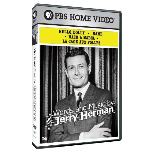 Words & Music By Jerry Herman Words & Music By Jerry Herman Ws Nr