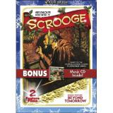 Symour Hicks Scrooge Bw Nr Incl. CD