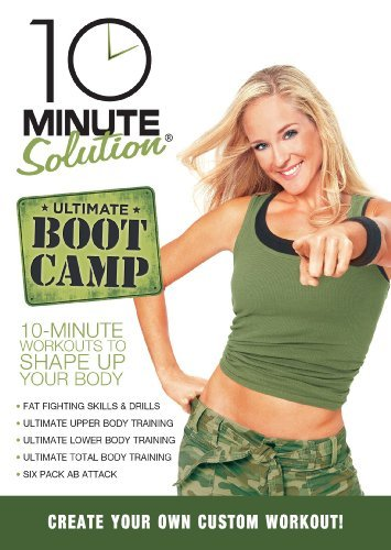 10 Minute Solution Ultimate Body Nr