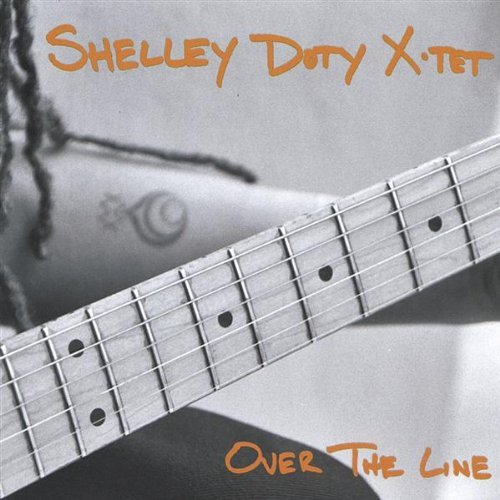 Shelley Doty X Tet Over The Line