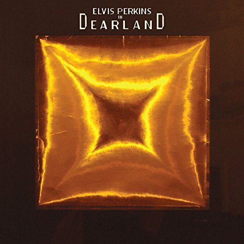 Elvis Perkins Elvis Perkins In Dearland