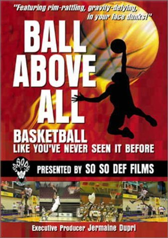 Ball Above All Vol. 1 Clr Nr