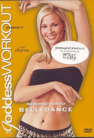 Goddess Workout Introduction To Bellydance Clr Nr