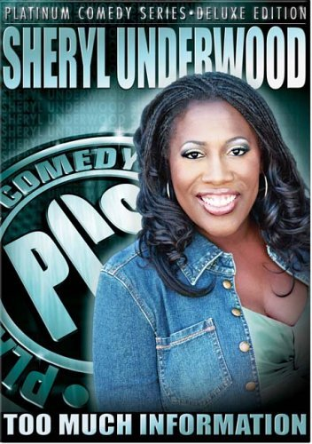 Platinum Comedy Series Underwood Sheryl Clr Nr Deluxe Ed.