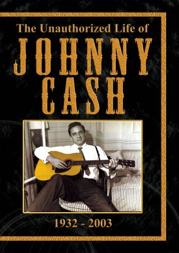 Unauthorized Biography Of John Cash Johnny Clr Nr
