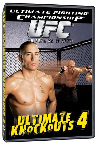 Ultimate Knockouts 4 Ultimate Knockouts 4 Clr Nr