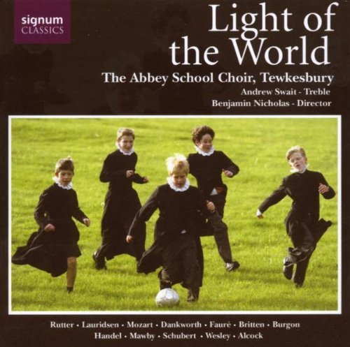 Light Of The World Light Of The World Various Various