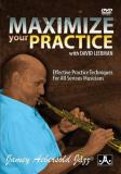 Maximize Your Practice Liebman David Nr