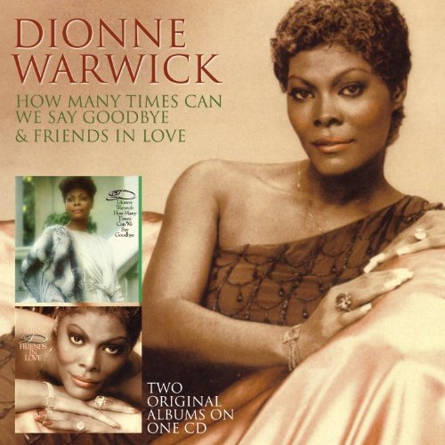 Dionne Warwick How Many Times Can We... Frien Import Gbr
