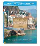 Beautiful Italy Best Of Europe Blu Ray Ws Nr