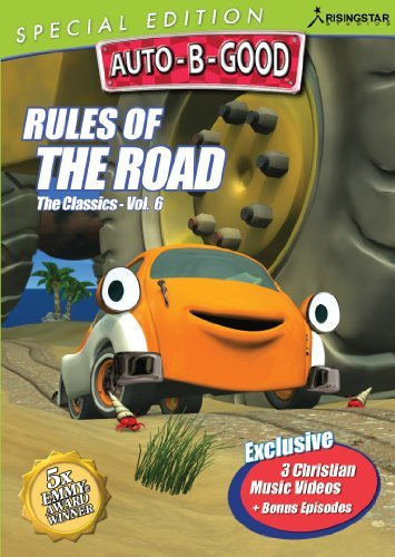 Rules Of The Road Special E Auto B Good Nr
