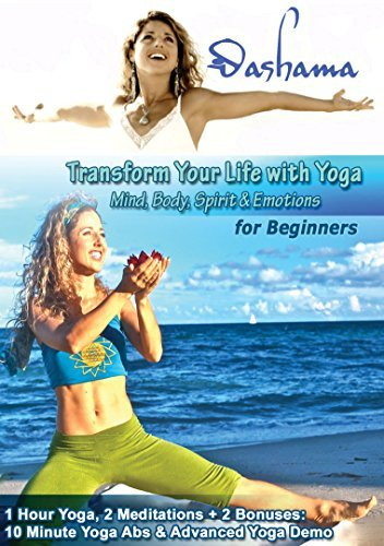 Transform Your Life With Yoga Dashama Nr