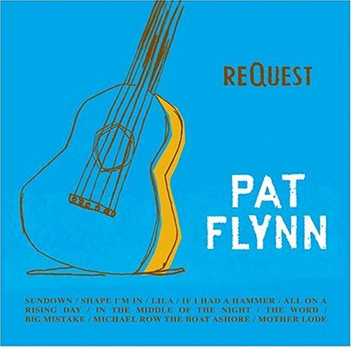 Pat Flynn Request
